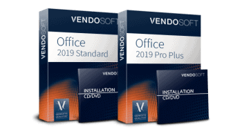Angebot des Monats September: Microsoft Office 2019