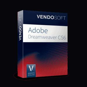 Adobe Dreamweaver CS6 gebraucht