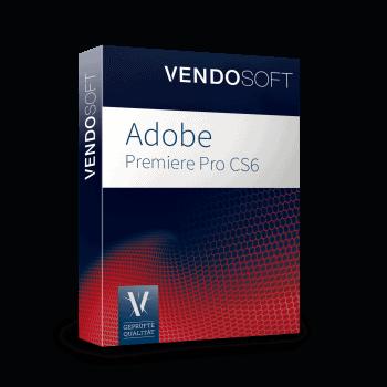 Adobe Premiere Pro CS6 gebraucht (DE)