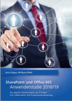 Anwenderstudie SharePoint und Office 365