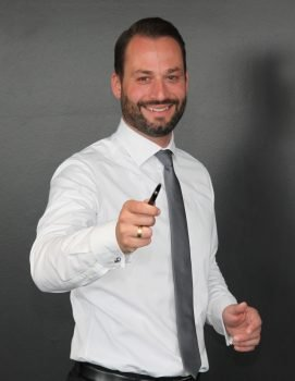 Björn Orth