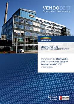 CaseStudy Stadtwerke Jena Cloud Solutions