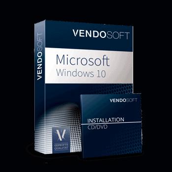 Microsoft Betriebssysteme - Gebrauchte Software Lizenzen kaufen