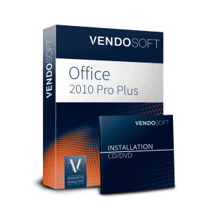 Microsoft Office 2010 Professional Plus gebraucht