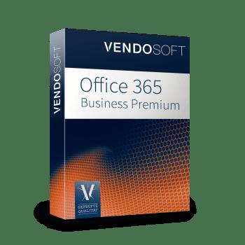 Microsoft Office 365 Business Premium European Cloud (pro Benutzer/Monat)