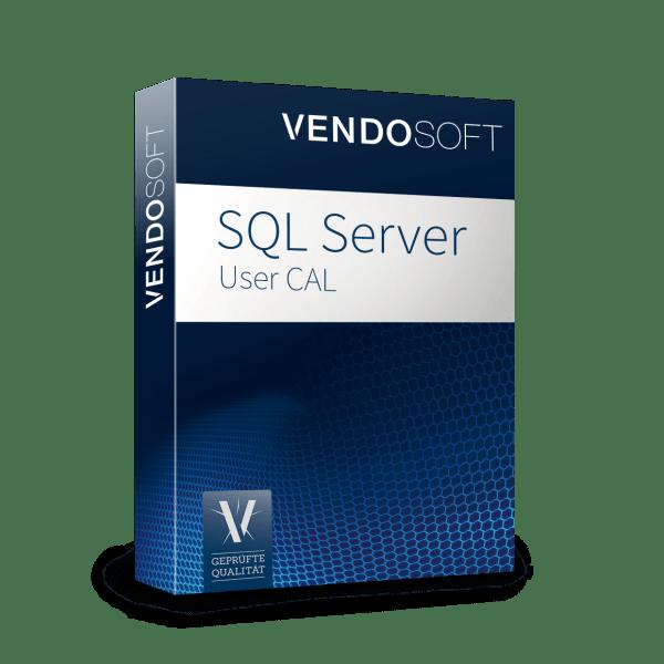 Microsoft-SQL-Server-User-CAL