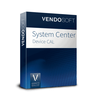 Microsoft System Center Server 2012 Device CAL gebraucht