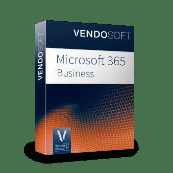 Microsoft 365 Business European Cloud (pro Benutzer/Monat)