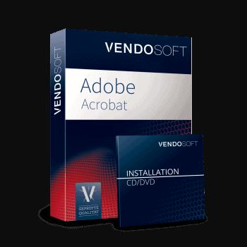 Adobe Acrobat Master Collection CS5 (DE) WIN Retail gebraucht