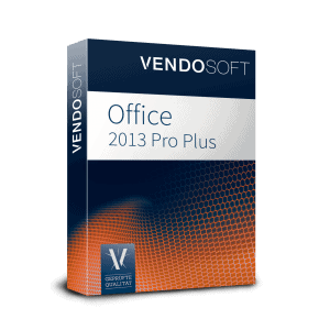 Microsoft Office 2013 Professional Plus gebraucht