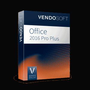 Microsoft Office 2016 Professional Plus gebraucht
