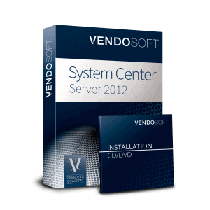 Microsoft System Center Server 2012 Datacenter R2  gebraucht