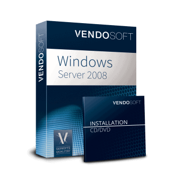 Microsoft Windows Server 2008 Datacenter R2 gebraucht