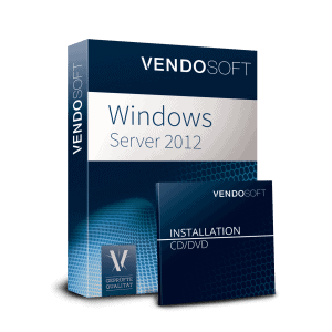 Microsoft Windows Server 2012 Datacenter R2 gebraucht