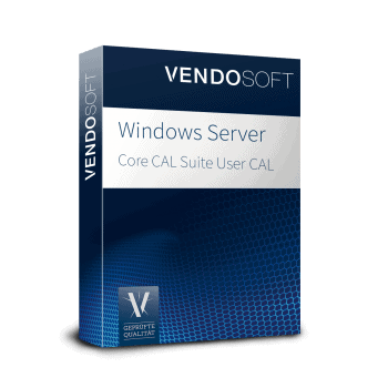 Microsoft Windows Server 2019 Core CAL Suite User CAL