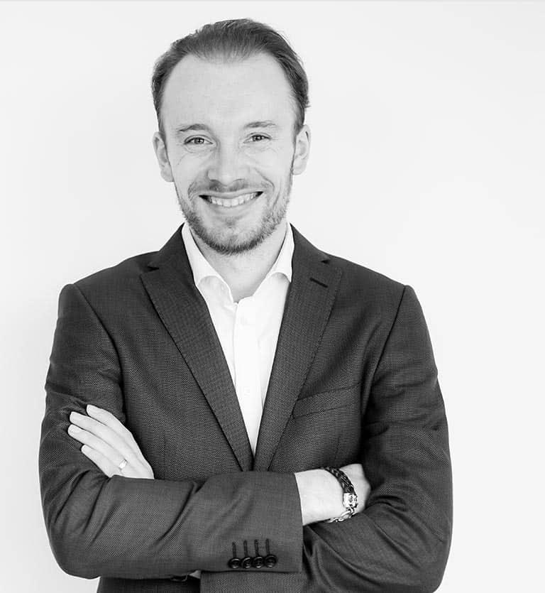 Alexander Kreitner, Microsoft Licensing Professional (MLP) - gebrauchte Lizenzen