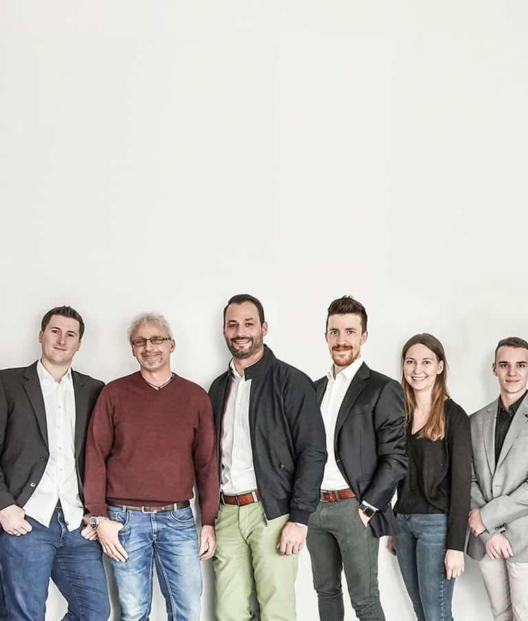 Gebrauchte Lizenzen - Vendosoft GmbH Team
